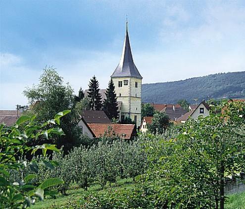 untersteinbachkirche