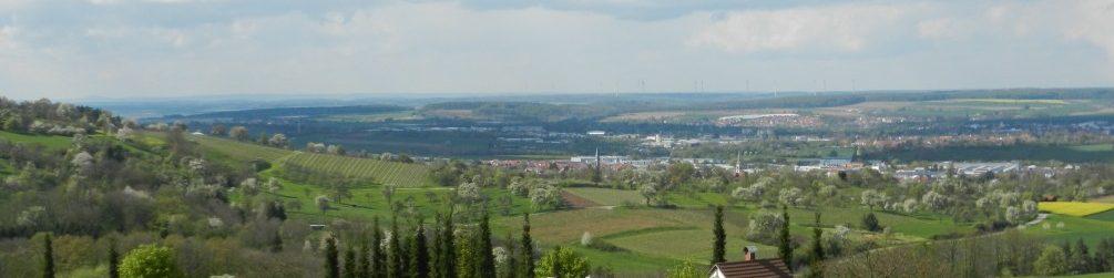 Schwäbischer Albverein | Ortsgruppe Untersteinbach